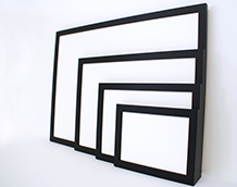 a5 to a0 frames