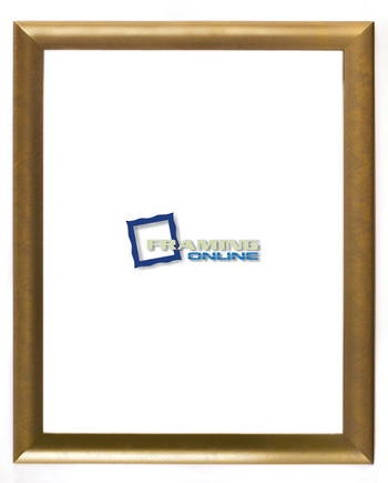 "11""x14"" Gold Photoframe 802gbr"