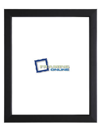 "8""x10"" Black Photoframe 52"