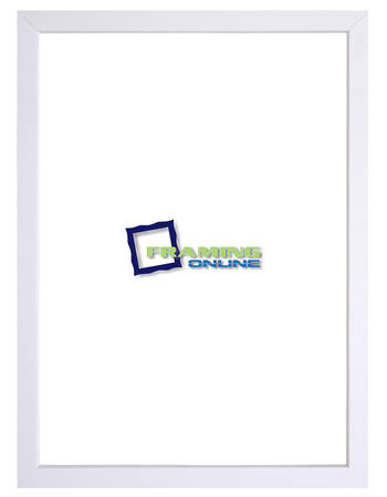 Print Frame 52 White 457x610mm