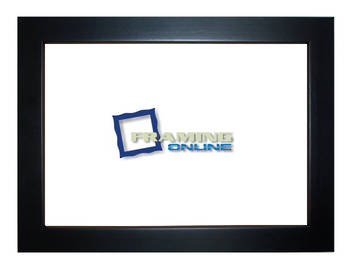 A5 Black Frame with Hanger