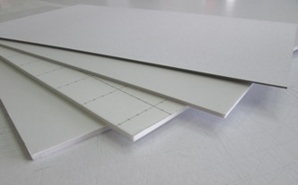 Backing Boards(3)