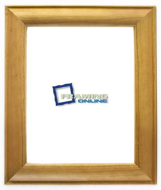 "8""x10"" Rimu Stain Photoframe 63rs"